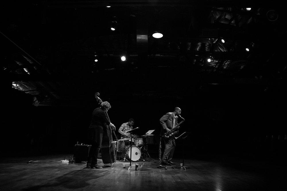 Marlene Rosenberg Trio