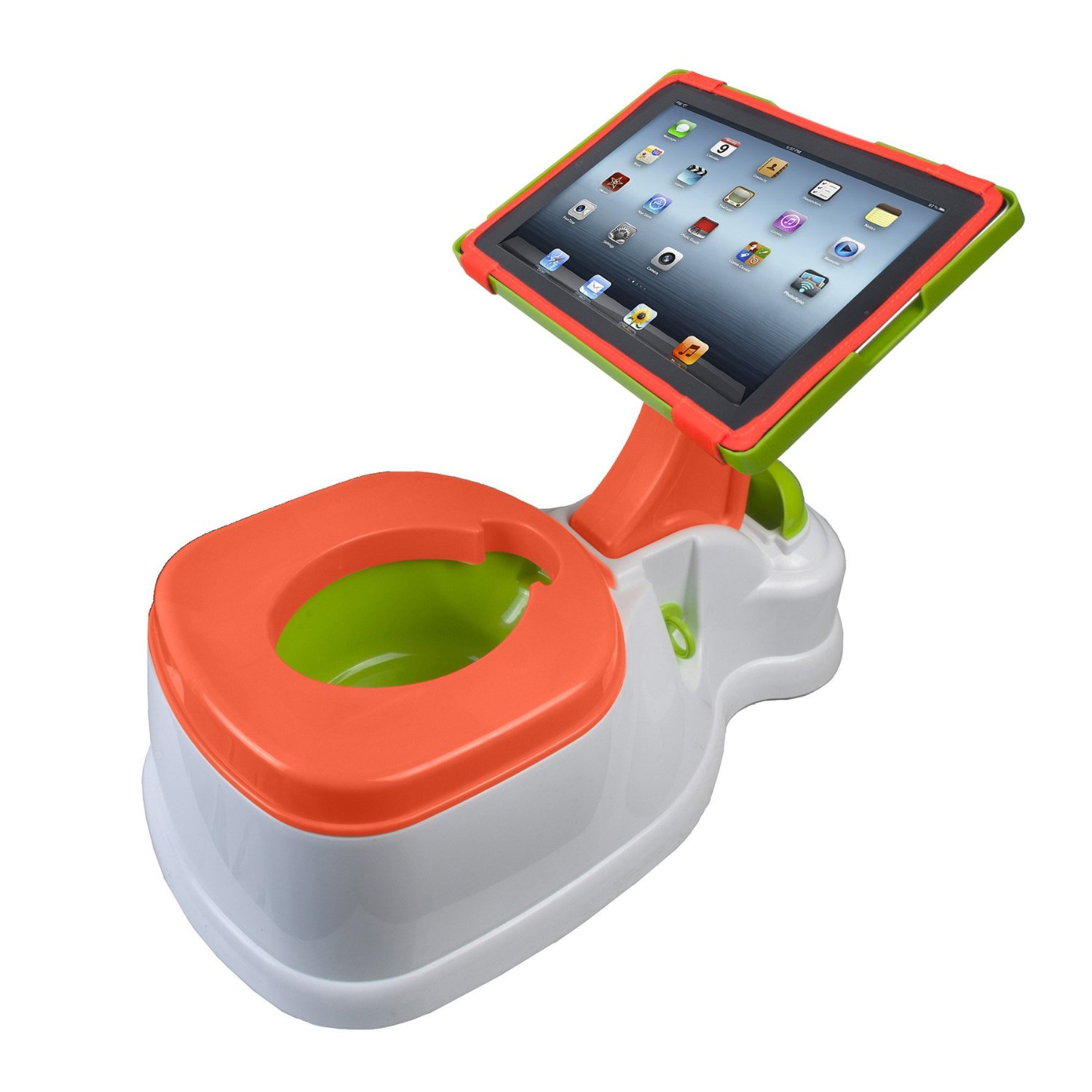 2-in-1 ipotty