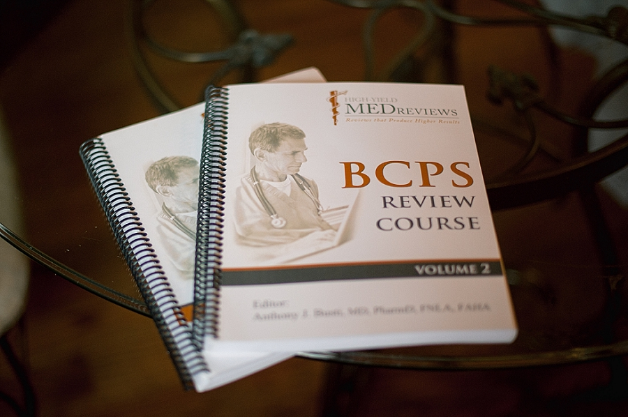 High Yield Med Reviews BCPS
