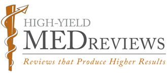 High Yield Med Reviews