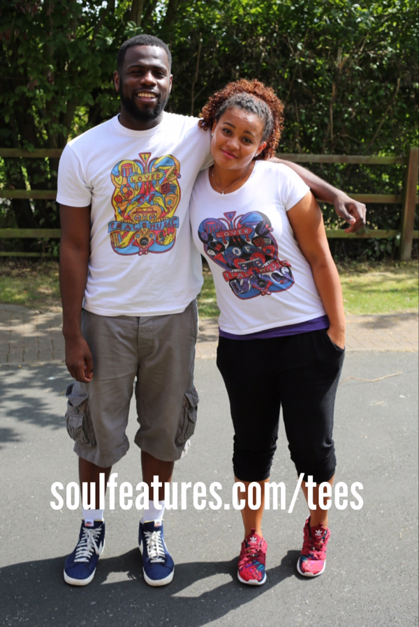Get Your LOVER OF REAL MUSIC tee