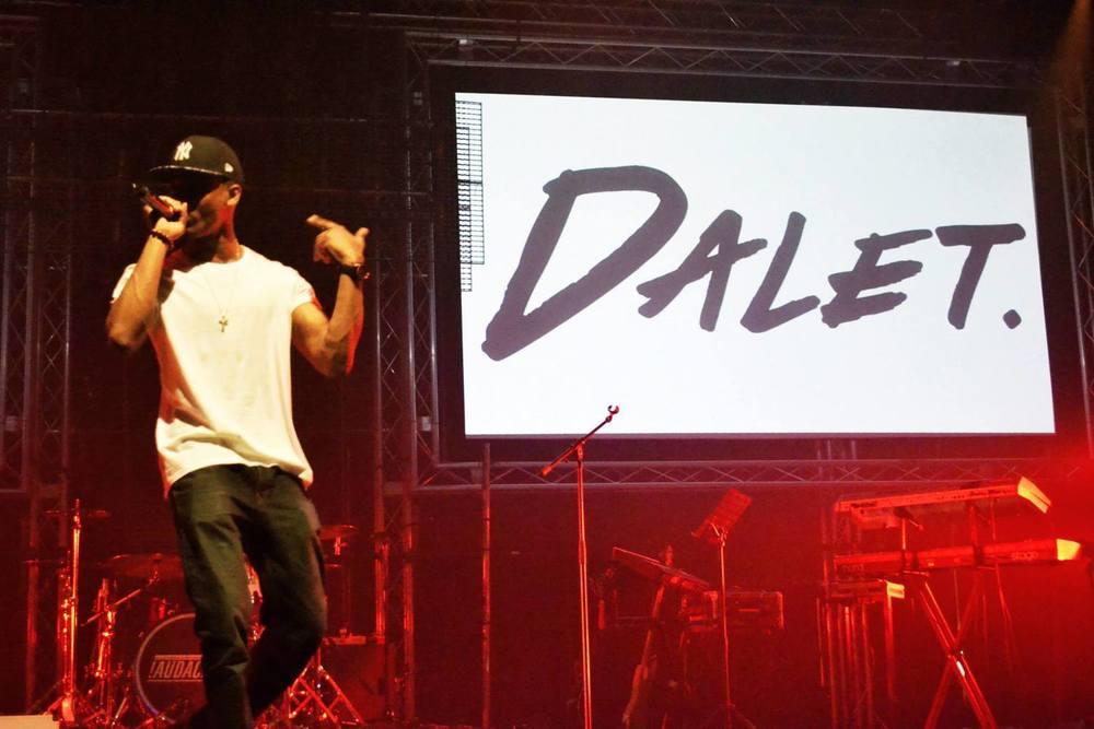 INTRODUCING | DALET