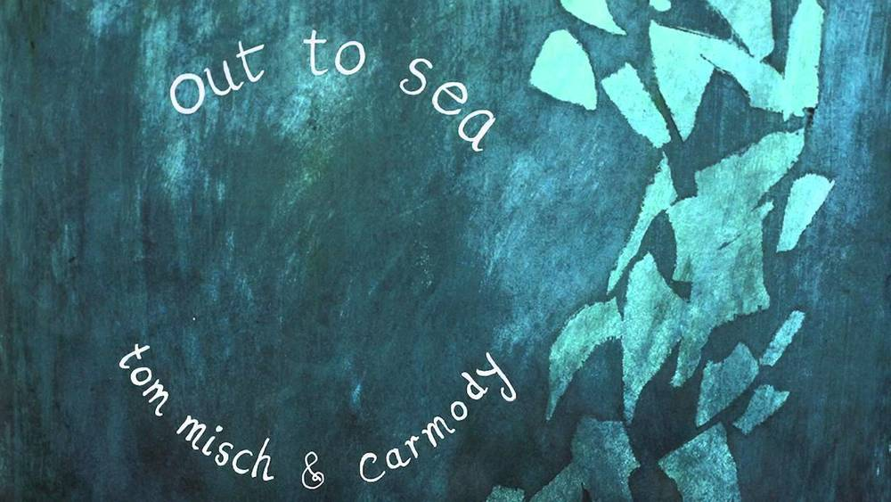 Tom Misch & Carmody | Out To Sea EP