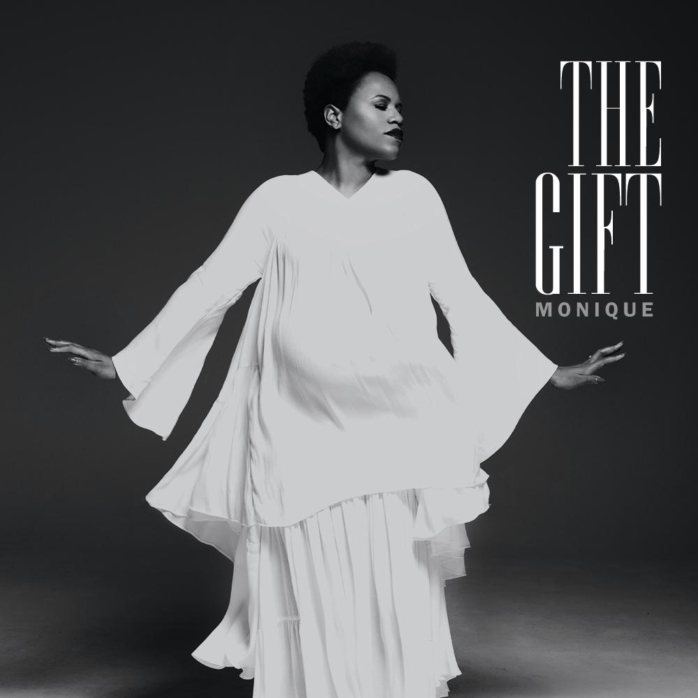 The Gift EP - Monique