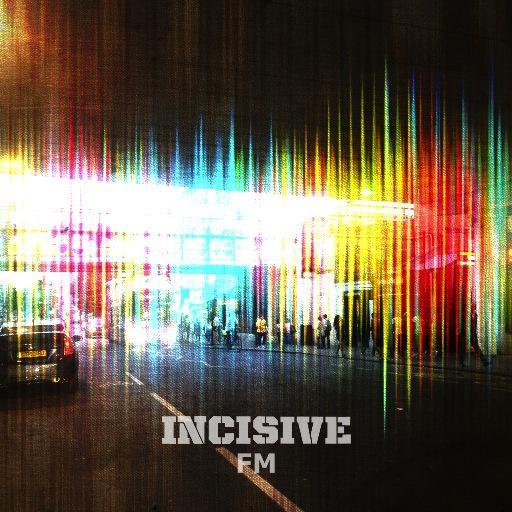 Incisive FM [EP]