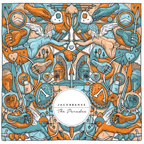 The Paradox EP | Jacob Banks