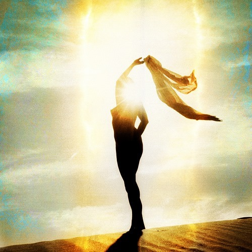Ignite Your Light Yoga Workshop For >> Ignite Your Feminine Power With Becca Kunce Joy Of Yoga A Center