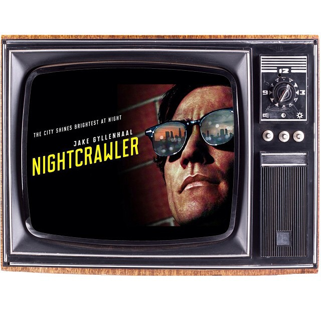 Check out are latest post on our blog. The one to watch - Nightcrawler, out in cinemas 31/10/2014 #nightcrawler #movie #onetowatch #promotemedia