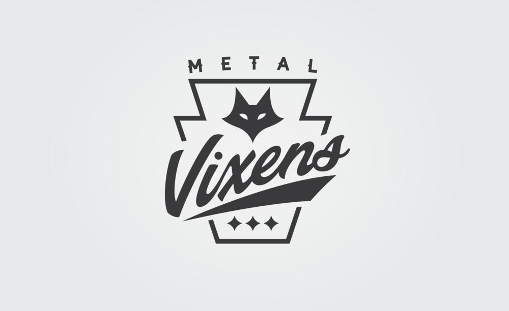 Metal Vixens