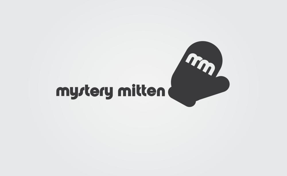 Mystery Mitten Alternate