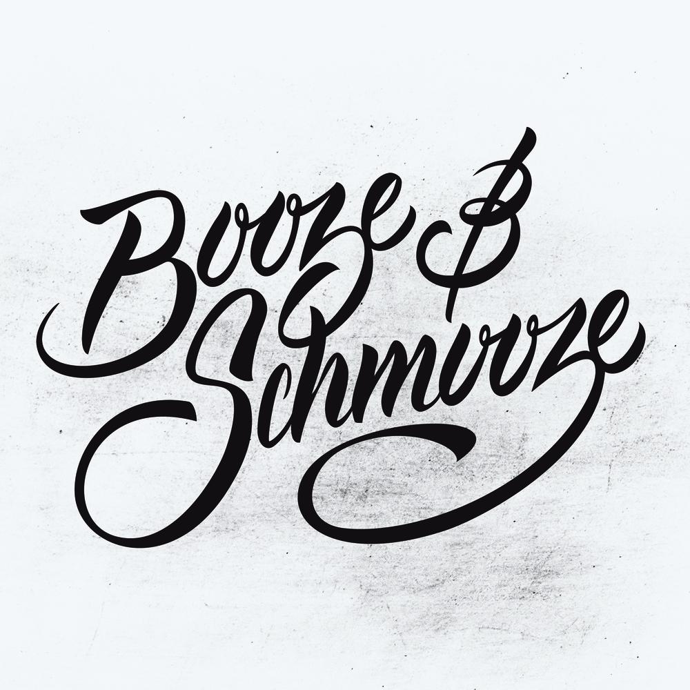 Booze & Schmooze