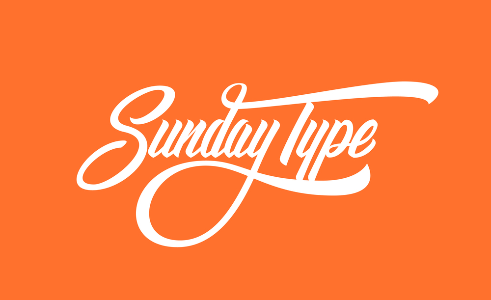 Sunday Type