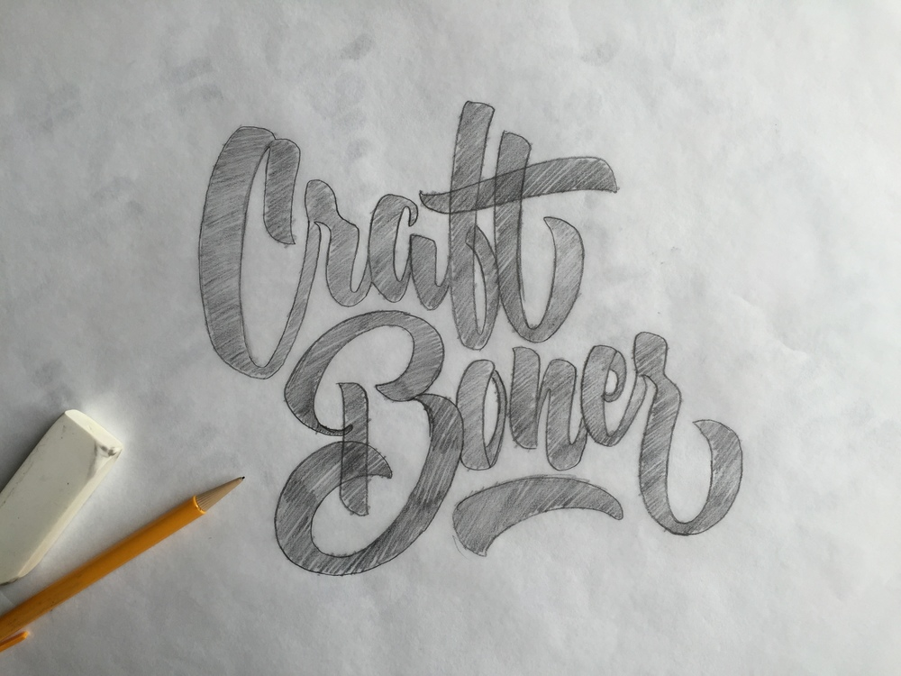 Craft Boner Sketch