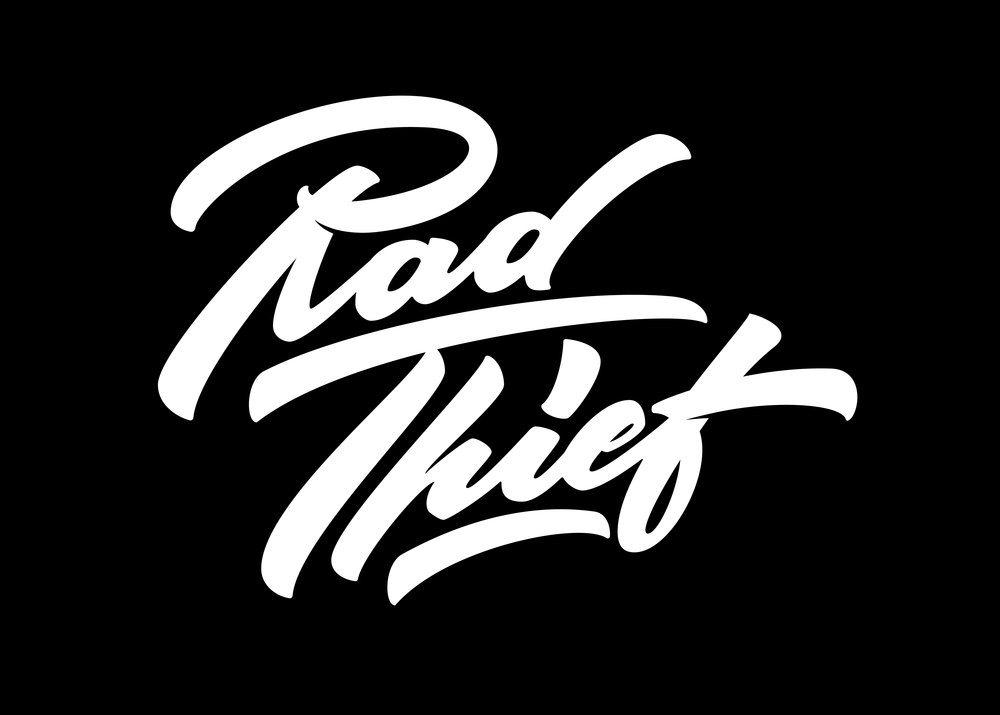Rad Thief