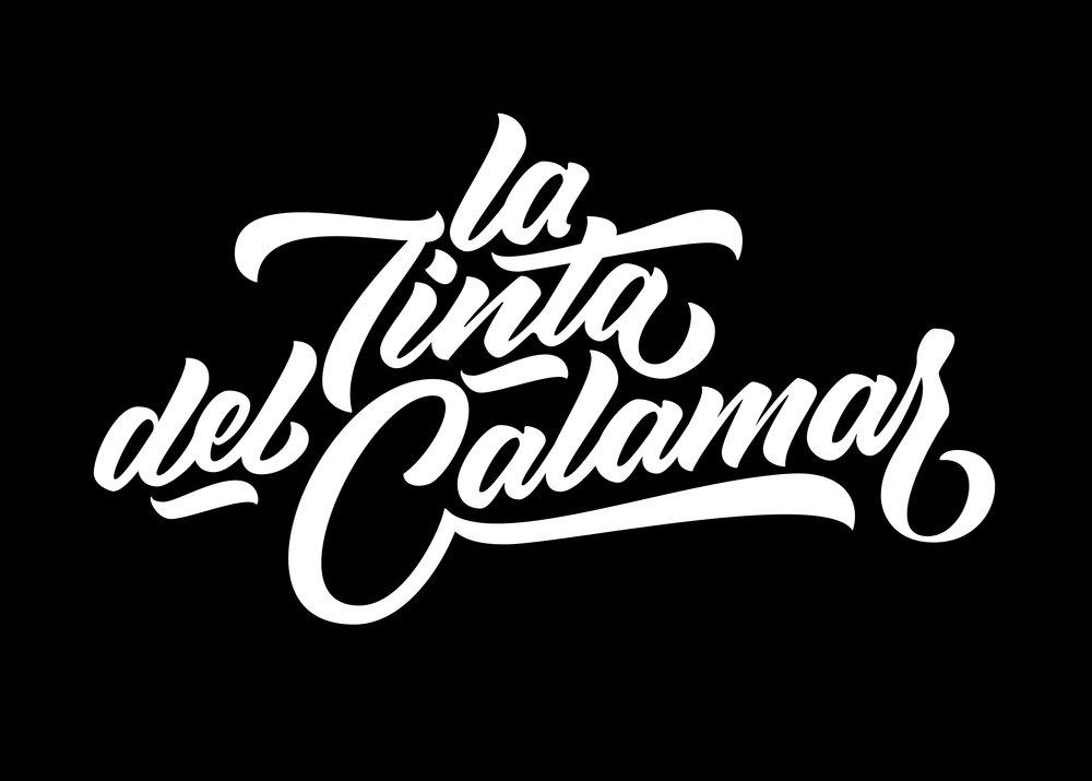 La Tinta Del Calamar