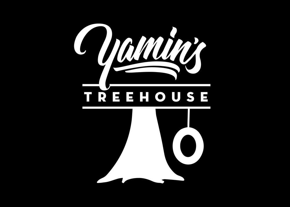 Yamin's Treehouse