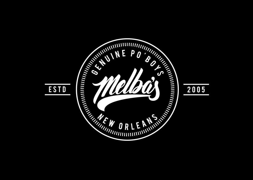 Melba's Po'Boys - 3