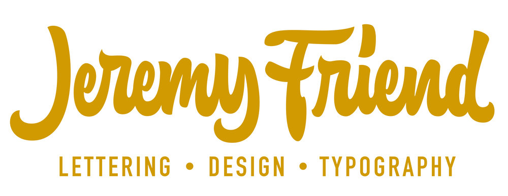 The Design Studio of Jeremy Friend