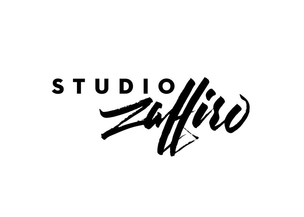 Studio Zaffiro - Black