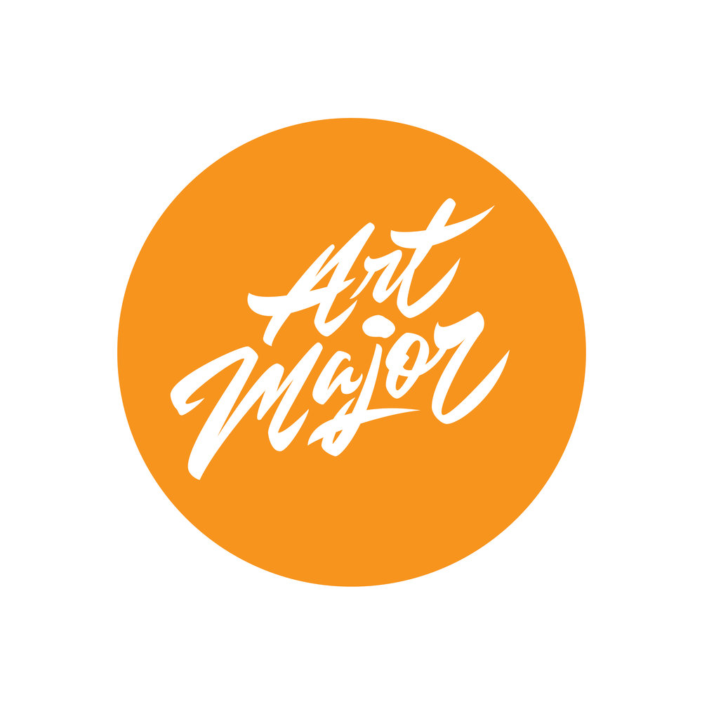 Art Major - Orange