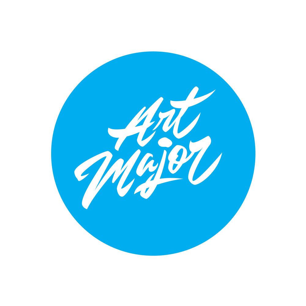 Art Major - Blue