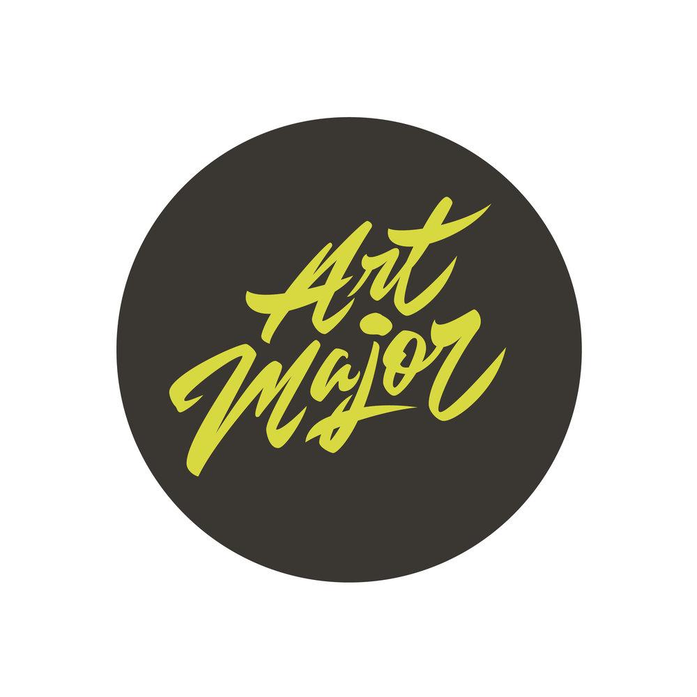 Art Major - Brown