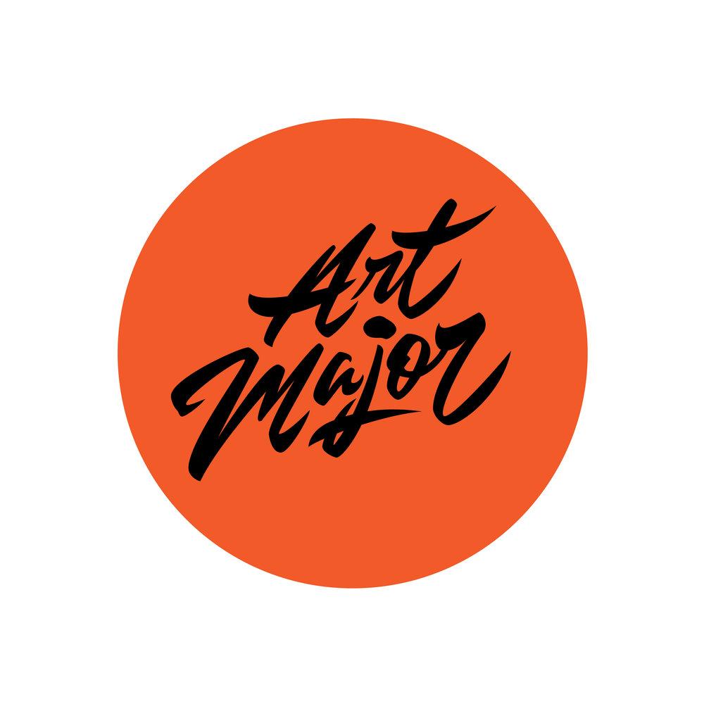 Art Major - Red