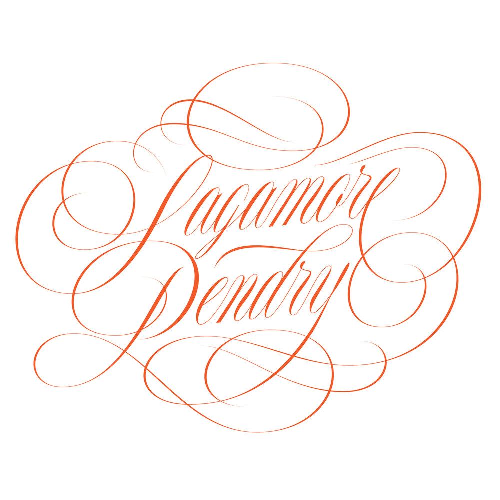 Sagamore-Pendry-Script-Red
