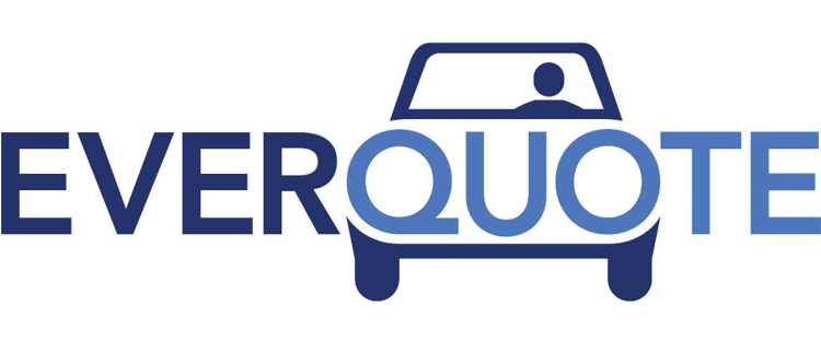 EverQuote    Cambridge, MA   EverQuote is the premier digital marketing partner for auto insurance carriers, agents and aggregators. It operates the largest original source online consumer acquisition engine that matches insurance shoppers with appropriate policy options.