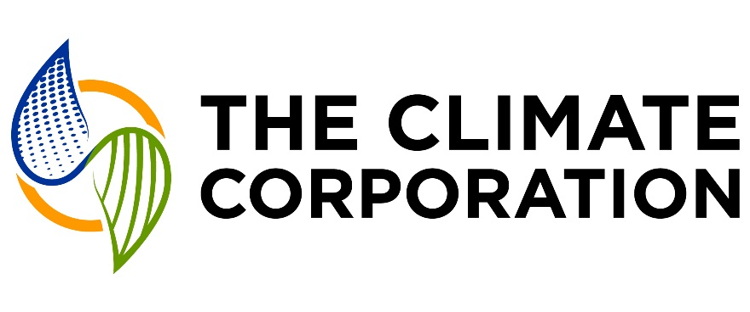 The Climate Corporation    San Francisco, CA   The Climate Corporation provides growers with weather-based parametric crop insurance. It also offers a proprietary platform that transforms field data into meaningful insights that help farmers sustainably enhance yield potential, improve efficiency, and manage their risk.  The Climate Corporation was acquired by Monsanto Company (NYSE:MON) in 2013.