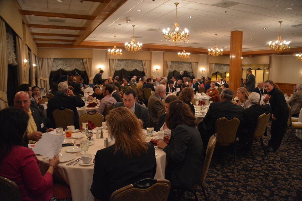 Gallery of images from Fall Dinner 2014