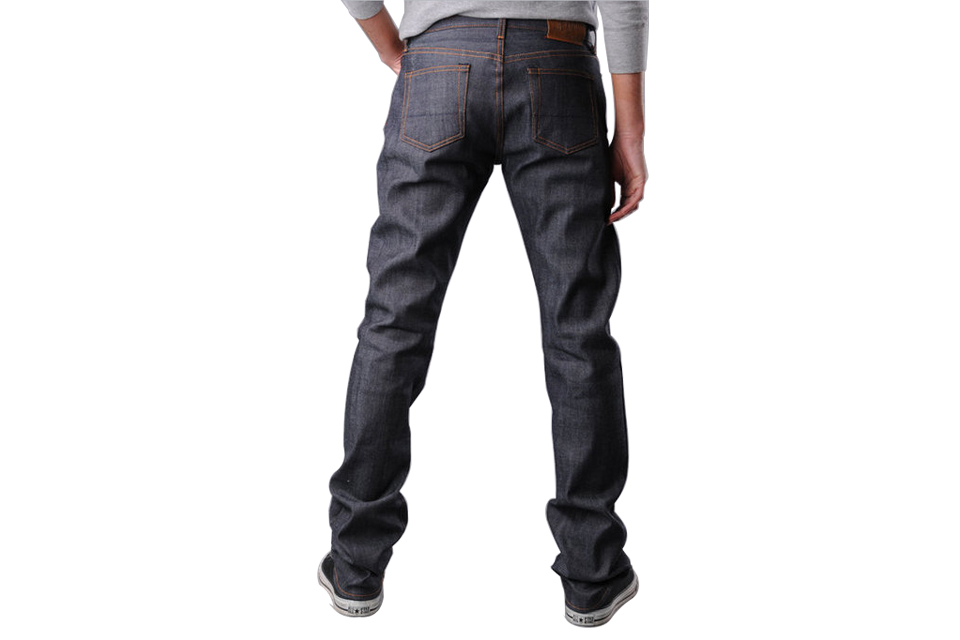 Nothing better than a nice shout-out. frenchtrucker:  Qualityest denim from Jean Shop - more info at Frenchtruckers