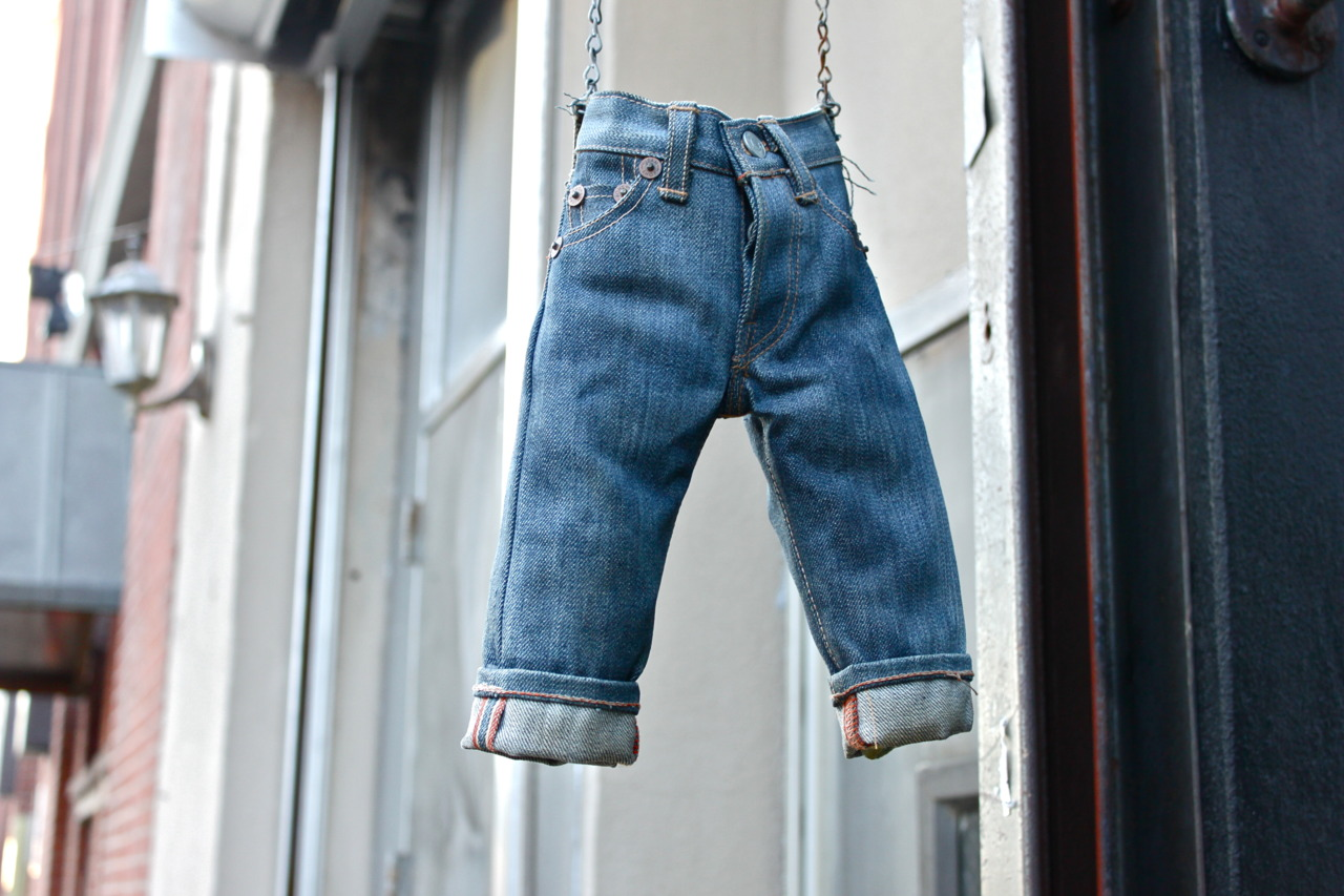 qualityinspired: Jean Shop NYC 14th Street