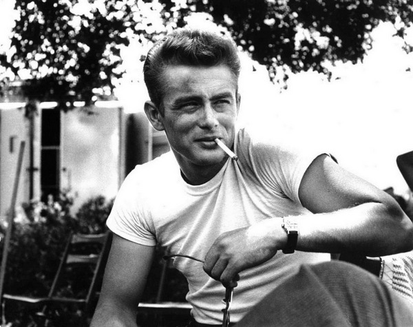 theniftyfifties: James Dean Still inspirational after all of these years