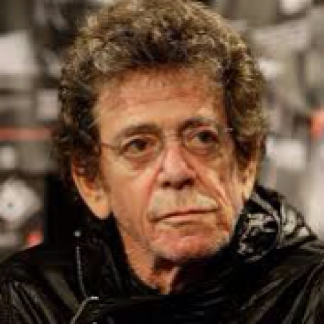Lou Reed was one of our very first customers ever and came into the shop many time over the years. He was a very nice guy. RIP Lou, you will be missed. #loureed #music