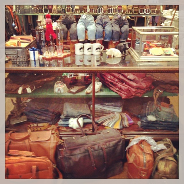 We have so many great gift ideas #jeans #jeanshop #gift #leather #leathercraft #leatherjacket #selvedgedenim #selvedge #mens #women #fashion #footwear #chippewa #denim #denimshirt