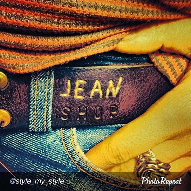 "by @style_my_style ""❤️#jeanshop#belt#jeans from #jeanshop#nyc#fashion#style#stylish#denim#leather#leathergoods#ring#rose#tgf#thegreatfrognyc#mystyle"" via @PhotoRepost_app"