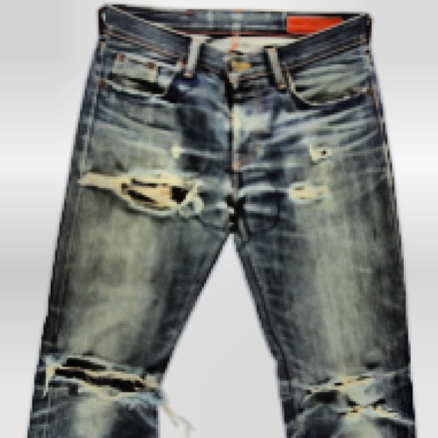 #wellworn #vintage #denim #denimart #fashion #jeanshop #jeans #mens #rocker #madeinamerica