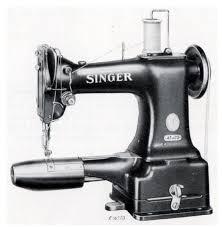 Singer 47 W70