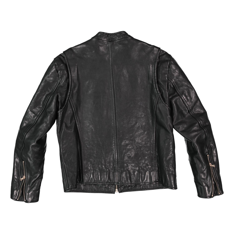 Leather jacket png - Men S Cowhide Leather Jacket