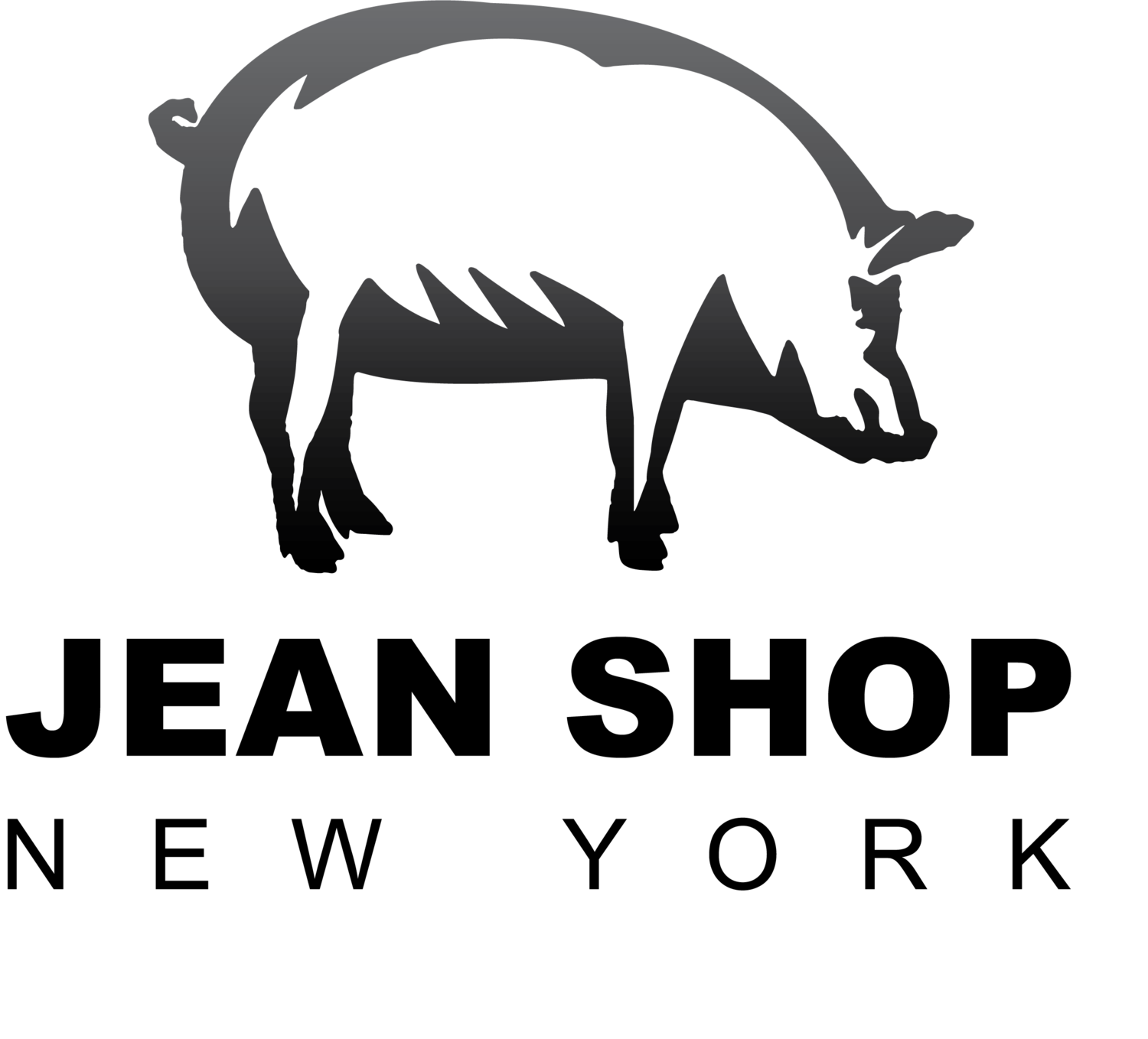 Jean Shop New York City