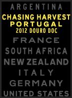 2012 Douro Doc