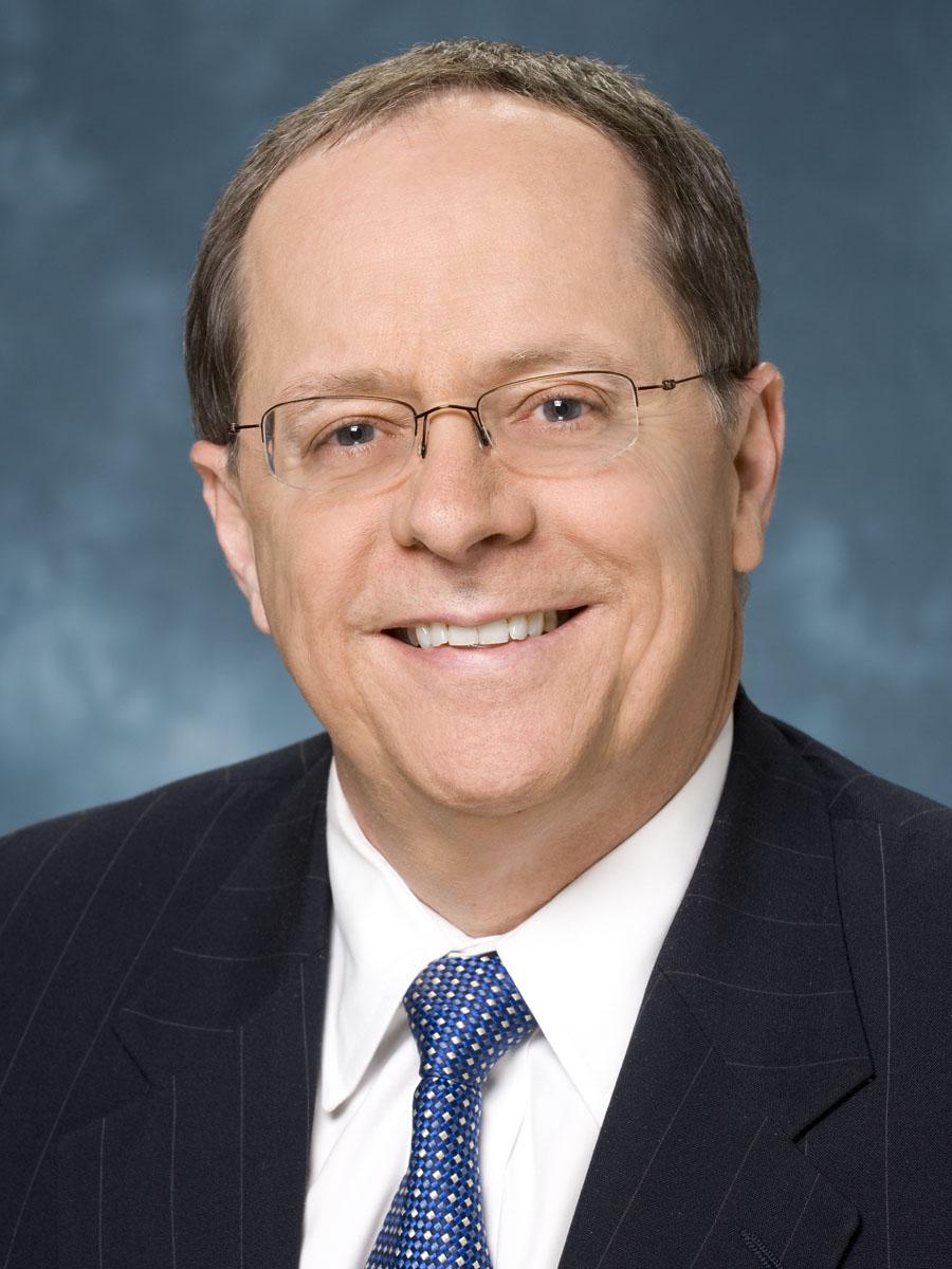 Alan Buckelew