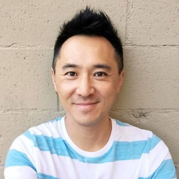 Barney Cheng