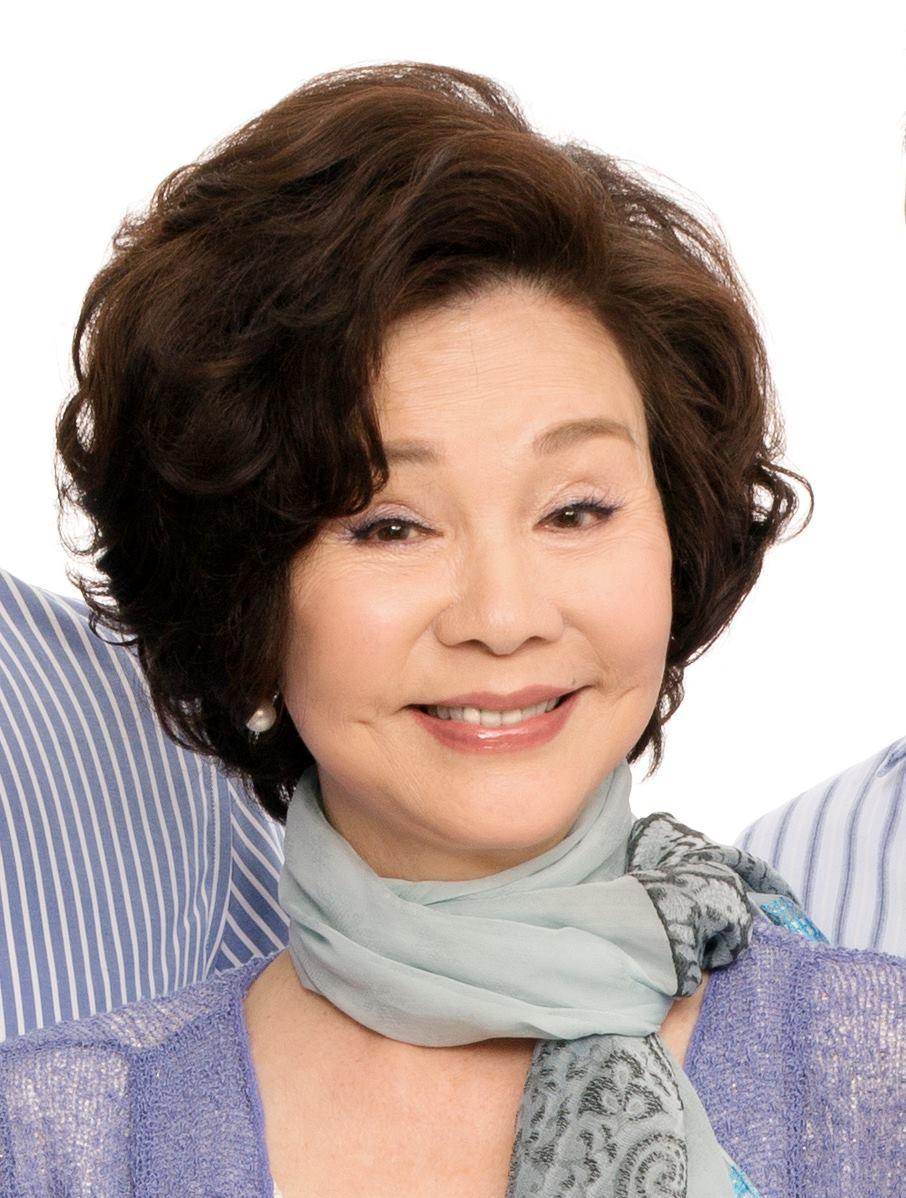 Grace Guei