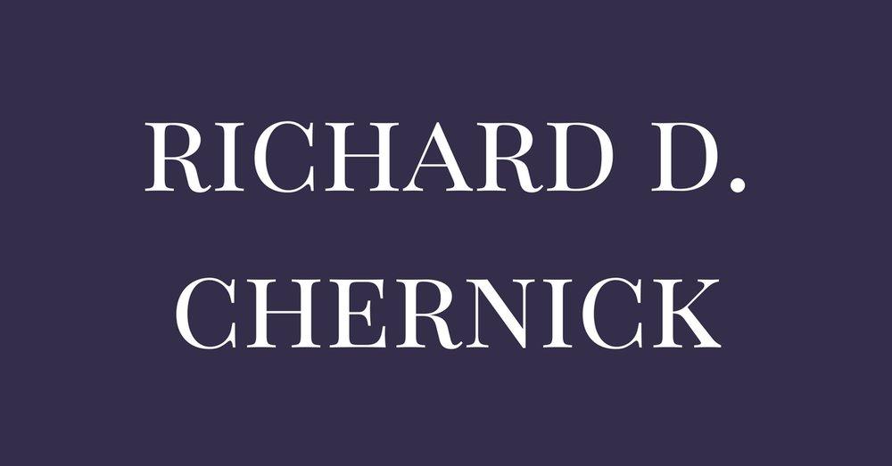 richard d. chernick.jpg