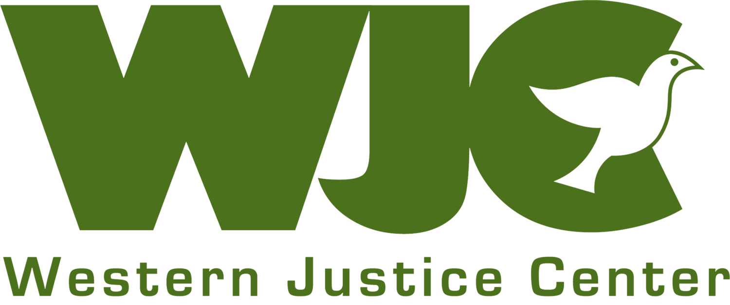 Western Justice Center