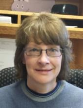 Rebecca Swenson, LSNM