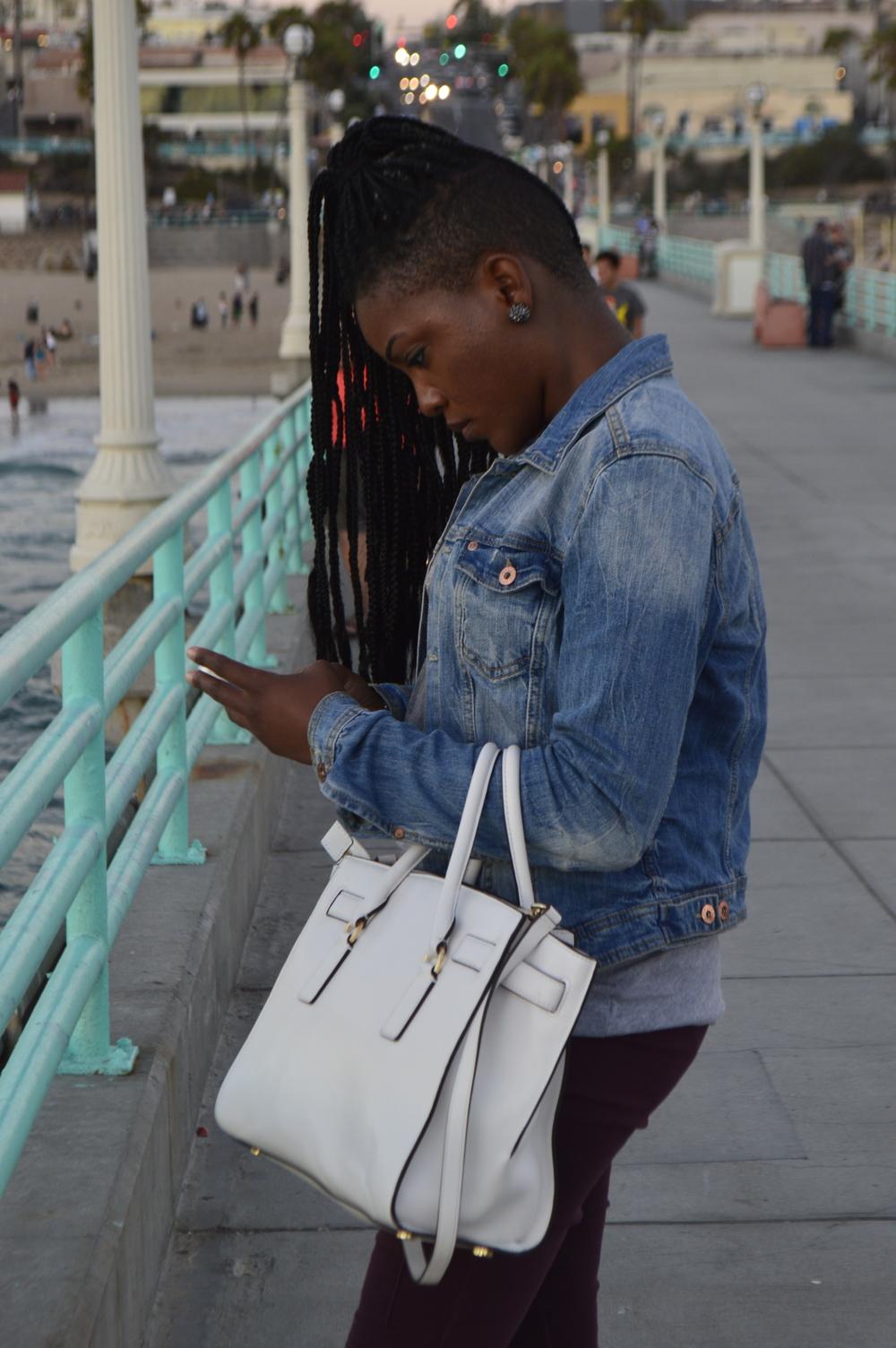 Manhattan Beach                                                  Photo:Candalada