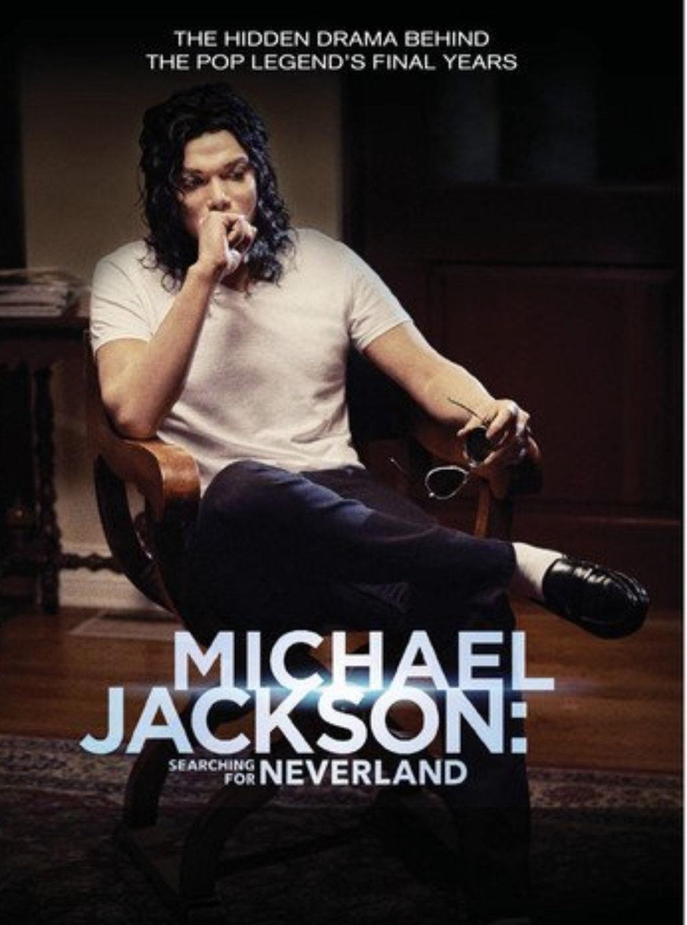 Michael Jackson Movie